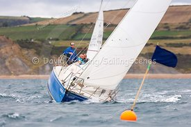 Orion, 48, Achilles 9m, Weymouth Regatta 2018, 20180908555.