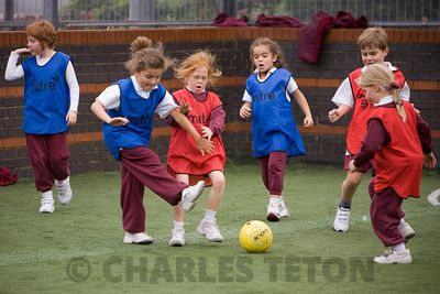 School Football photos