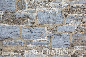 Vintage Natural Stone Wall Background