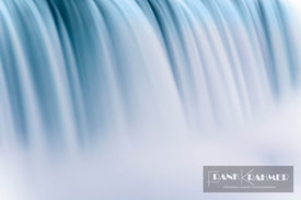 Water impression  - North America, Canada, Ontario, Niagara, Niagara Falls - digital - Getty image 200492271-001