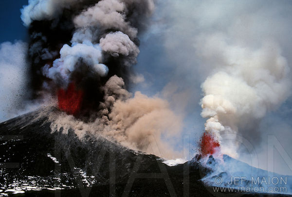 Volcan images