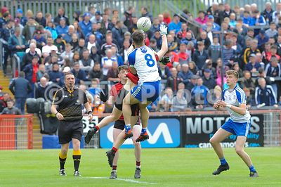 Ulster MFC | Monaghan v Down | 200518 photos