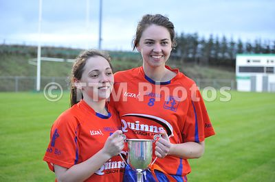 LIFC Final | Ardboe v Dromore photos