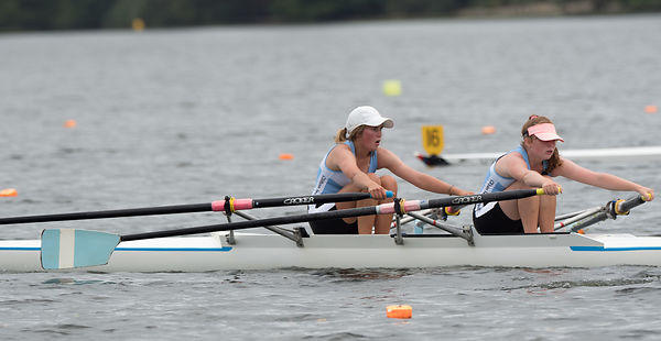 Taken during the National Championships 2018, Lake Karapiro, Cambridge, New Zealand; ©  Rob Bristow; Frame 0383 - Taken on: Wednesday - 14/02/2018-  at 08:54.26