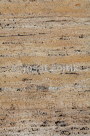 Surface of a stone