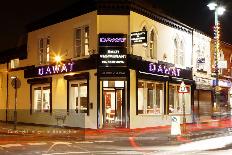 Celebrity Indian Restaurant, Birmingham | Reviews | Ticket ...