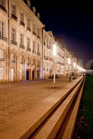 photo: l'ile Feydeau ‡ nantes