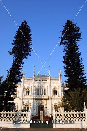 Maputo Museum Of Natural History