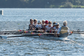 Taken during the World Masters Games - Rowing, Lake Karapiro, Cambridge, New Zealand; ©  Rob Bristow; Frame 3721 - Taken on: Monday - 24/04/2017-  at 12:04.34