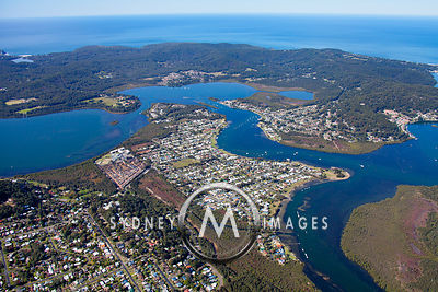 Central Coast Aerial Photography photos