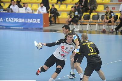Metalurg - Dinamo photos