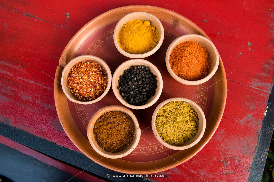 Spices, Galle Fort, Galle, Sri Lanka
