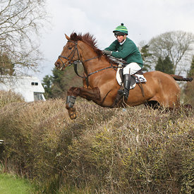 OBH HUNT RACE 28th Feb photos