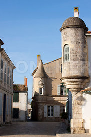 Photos village d 39 ars en re ile de re - Office tourisme ars en re ...