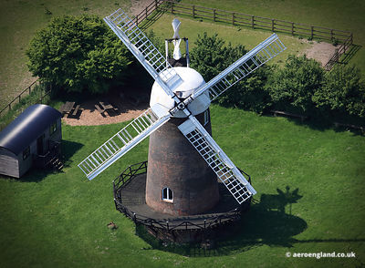 Wilton Windmill  Wiltshire