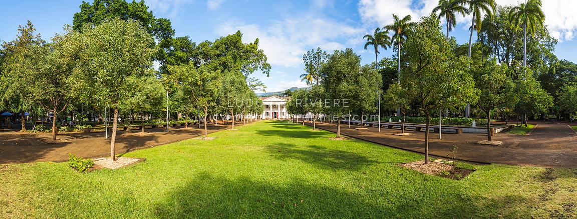 Galerie la r union et son patrimoine culturel lr for 9 jardin fatima bedar saint denis