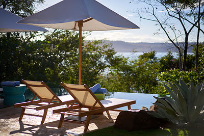 Andaz Papagayo Resort Photography