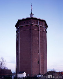 Watertower Lommel, No. 52