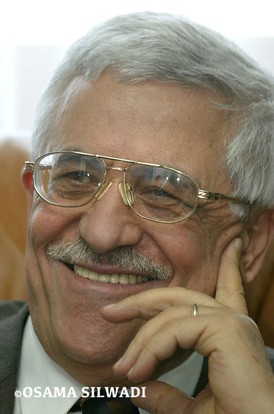 President Mahmoud Abbas  photos