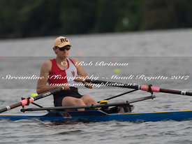 Taken during the NZSSRC - Maadi Cup 2017, Lake Karapiro, Cambridge, New Zealand; ©  Rob Bristow; Frame 518 - Taken on: Friday - 31/03/2017-  at 08:34.15