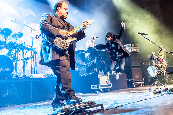 Marillion photos
