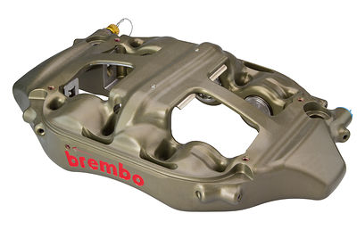 Brembo Racing Brembo Racings