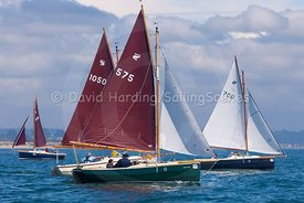 Roatan, 575, Cornish Shrimper, Poole Regatta 2018, 20180527251