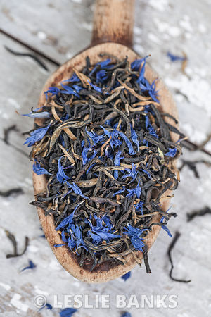 Earl Grey Tea Leaves