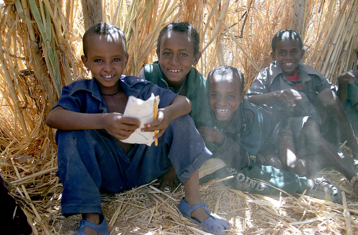 Tigray schoolkids 01