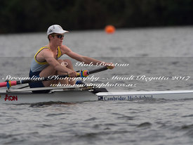 Taken during the NZSSRC - Maadi Cup 2017, Lake Karapiro, Cambridge, New Zealand; ©  Rob Bristow; Frame 516 - Taken on: Friday - 31/03/2017-  at 08:34.12