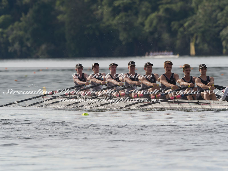 Taken during the NZSSRC - Maadi Cup 2017, Lake Karapiro, Cambridge, New Zealand; ©  Rob Bristow; Frame 2963 - Taken on: Saturday - 01/04/2017-  at 17:10.39
