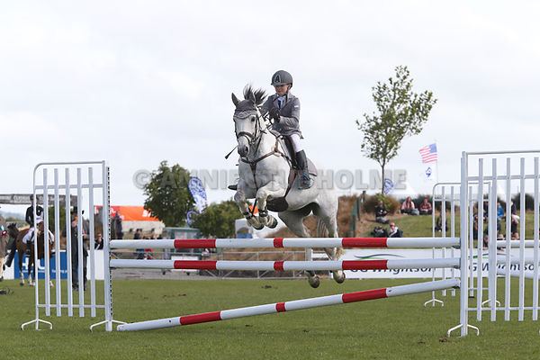 Showjumping - Main Arena photos