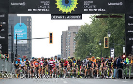 Critérium national Montréal, Qc; September 12, 2015