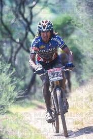 TINKER JUAREZ NAPA VALLEY, CALIFORNIA, USA. DIESEL WORLD CUP 1999