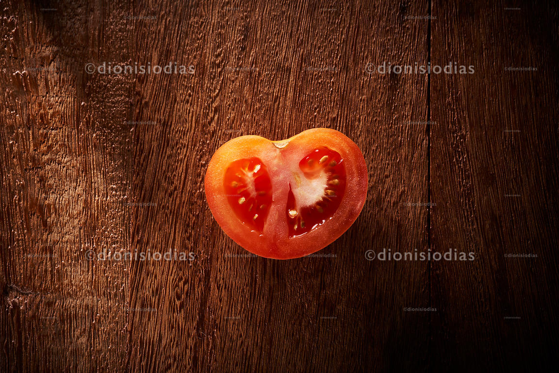 Love tomate.