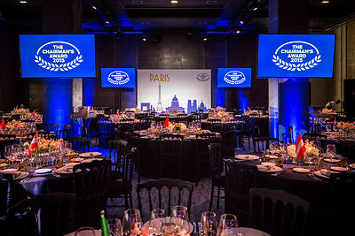 Ford Chairman awards 2015