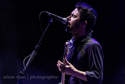 Pete Loeffler, vocals, Chevelle