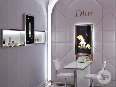 DIOR INSTITUTE Marrakech photos