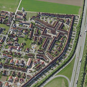 Neutraubling aerial photos