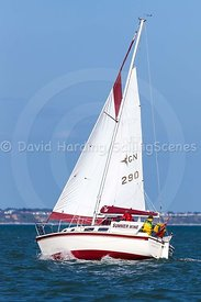 Summer Wine, 290, Westerly Griffon 20150516350