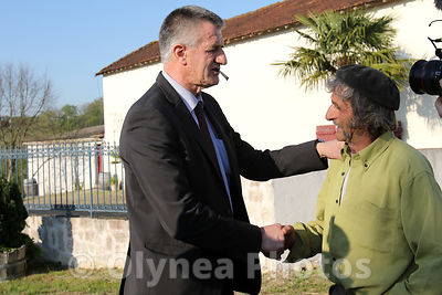 Jean Lassalle French Presidential Election