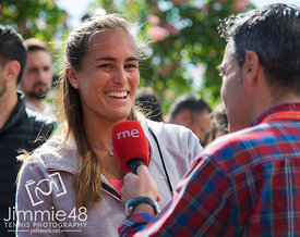 Mutua Madrid Open - 4 May