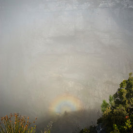 Brockenspectre photos