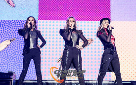 Bananarama live in Bournemouth