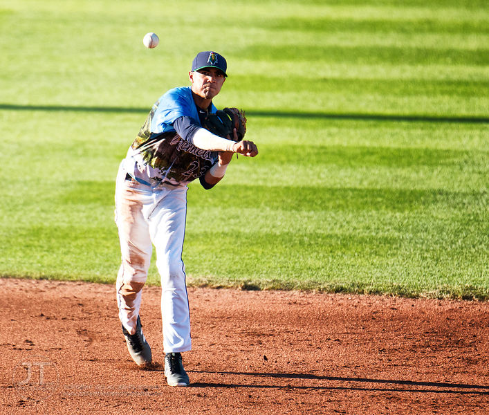 Baseball - CR Kernels vs Peoria Chiefs, August 6, 2016 photos