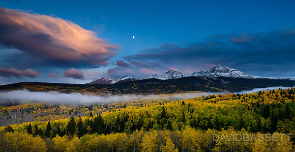 After the Storm | San Juan Mountains, CO