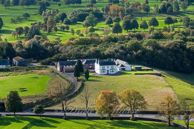 Ferme et campagne Ecossaise 2 Stirling Ecosse 10/17