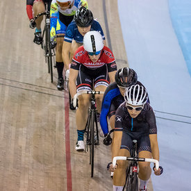 Keirin photos
