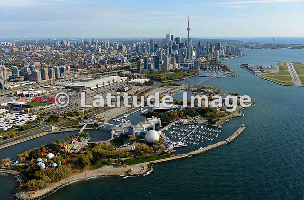 Bernard Dupuis Partners with Latitude Image aerial photos