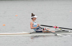 Taken during the National Championships 2018, Lake Karapiro, Cambridge, New Zealand; ©  Rob Bristow; Frame 0579 - Taken on: Wednesday - 14/02/2018-  at 14:52.02